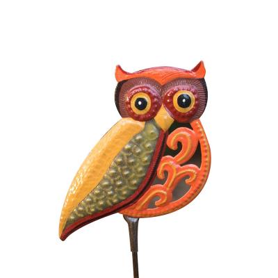 Owl Stake