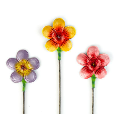 Hibiscus Stakes - Set of 3