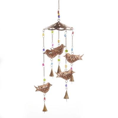 Bird Carousel Wind Chime