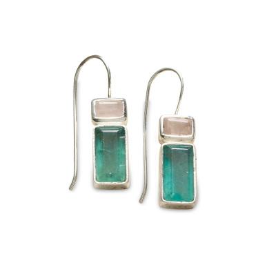 Verde Earrings