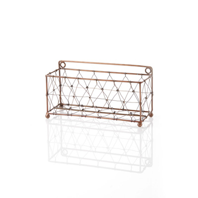 Small Wire Mesh Spice Rack