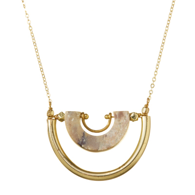 Rimo Necklace