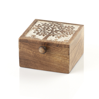 Tree of Life Box