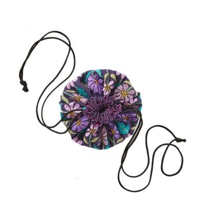 Kilana Jewelry Pouch
