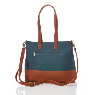 Jodee Canvas Tote