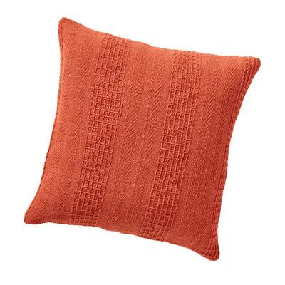 Rethread Pillow - Brick