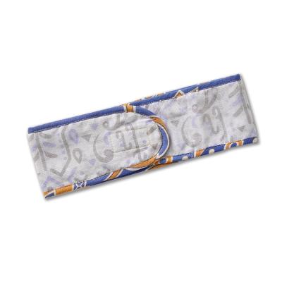 Recycled Sari Spa Headband