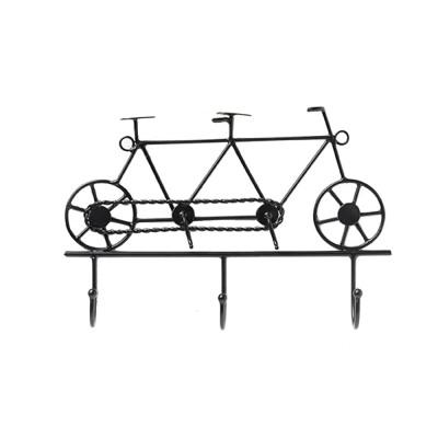 Tandem Bike Hooks