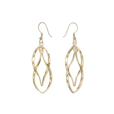 Ashra Earrings