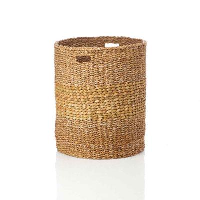 Natural Laundry Basket (XL)