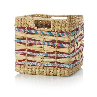 Katra Sari Storage Cube Basket