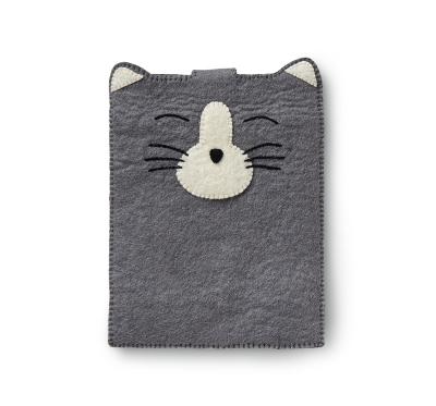 Happy Cat Tablet Sleeve