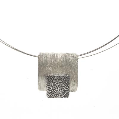 Adra Layered Necklace