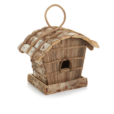Ipil-Ipil Birdhouse