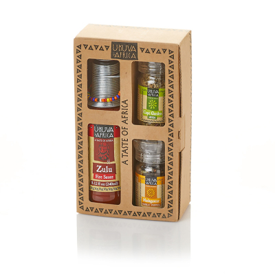 A Taste of South Africa Gift Set