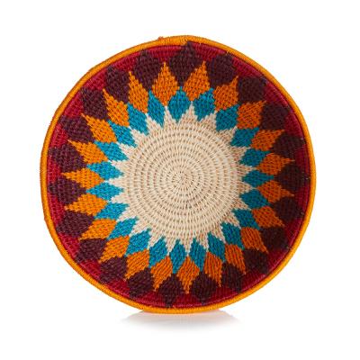 Lubombo Diamond Gallery Basket