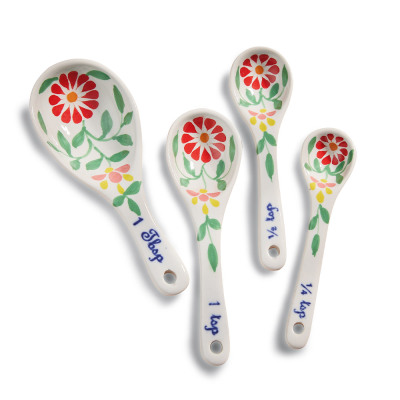 Sang Hoa Ceramic Measuring Spoons