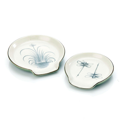 Dragonfly Spoon Rests - Set of 2
