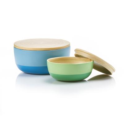 Chandi Storage Bowls - Set of 2