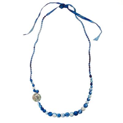 Saffa Shell Necklace