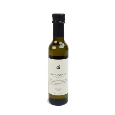 Garlic-Infused Olive Oil