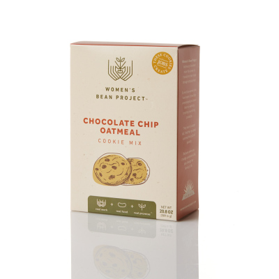 Chocolate Chip Oatmeal Cookie Mix
