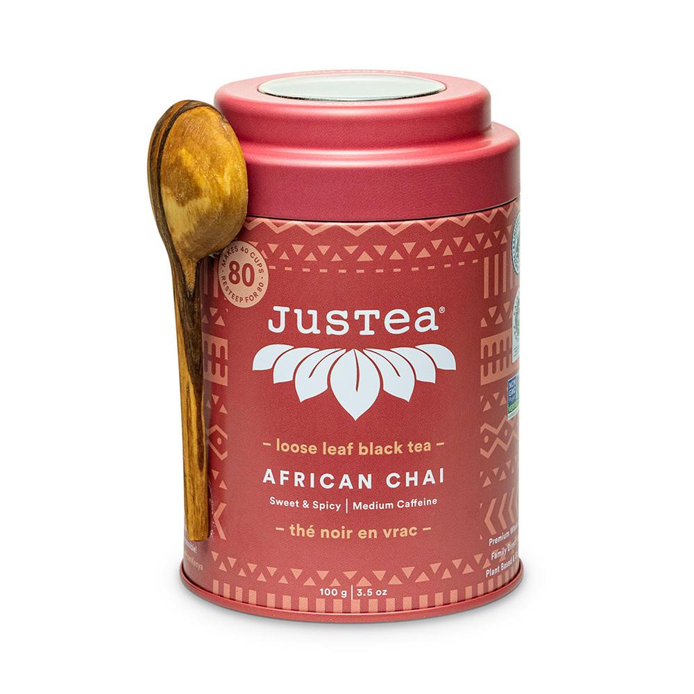 African Chai Loose Leaf Tea