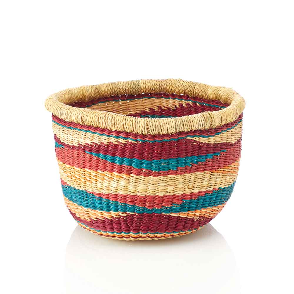 Sunset Mini Basket
