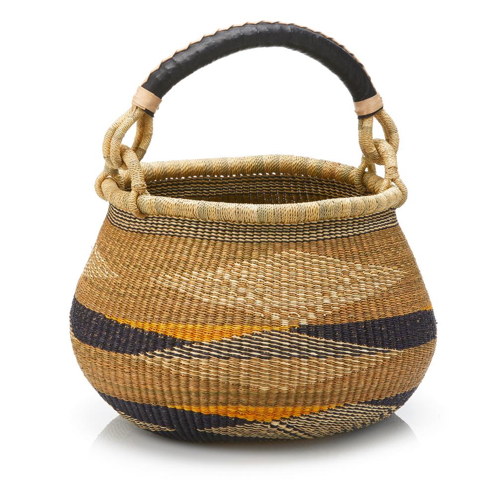 Limba Market Basket
