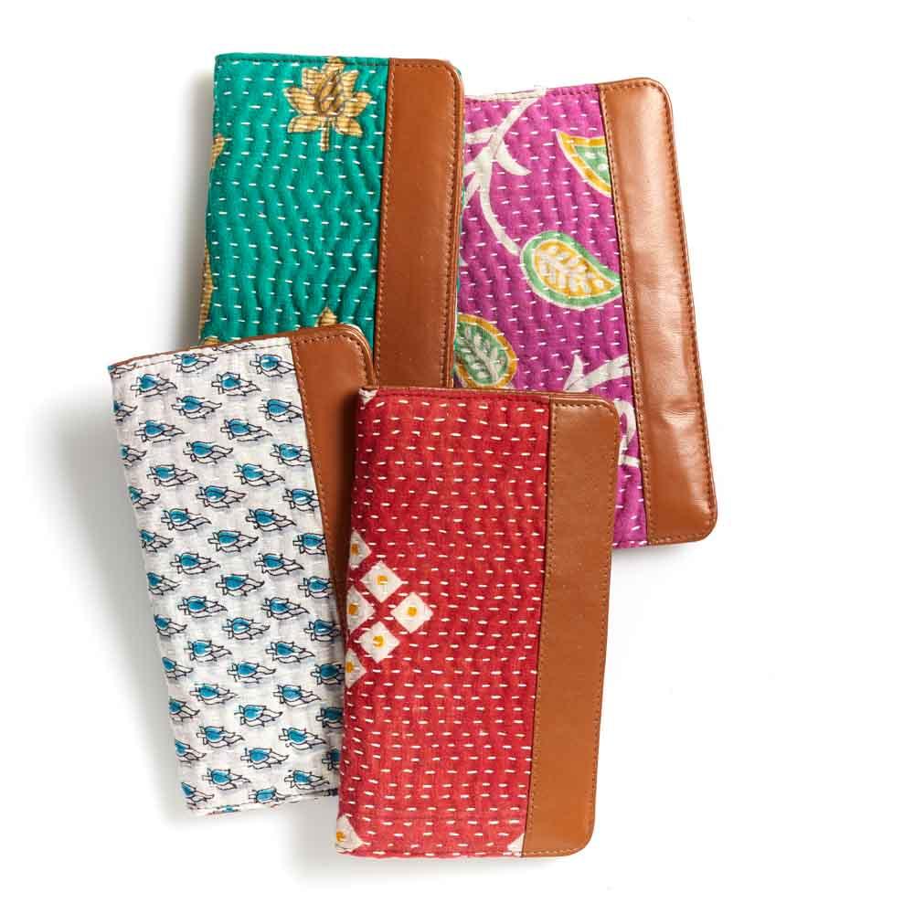 Kantha Wallet