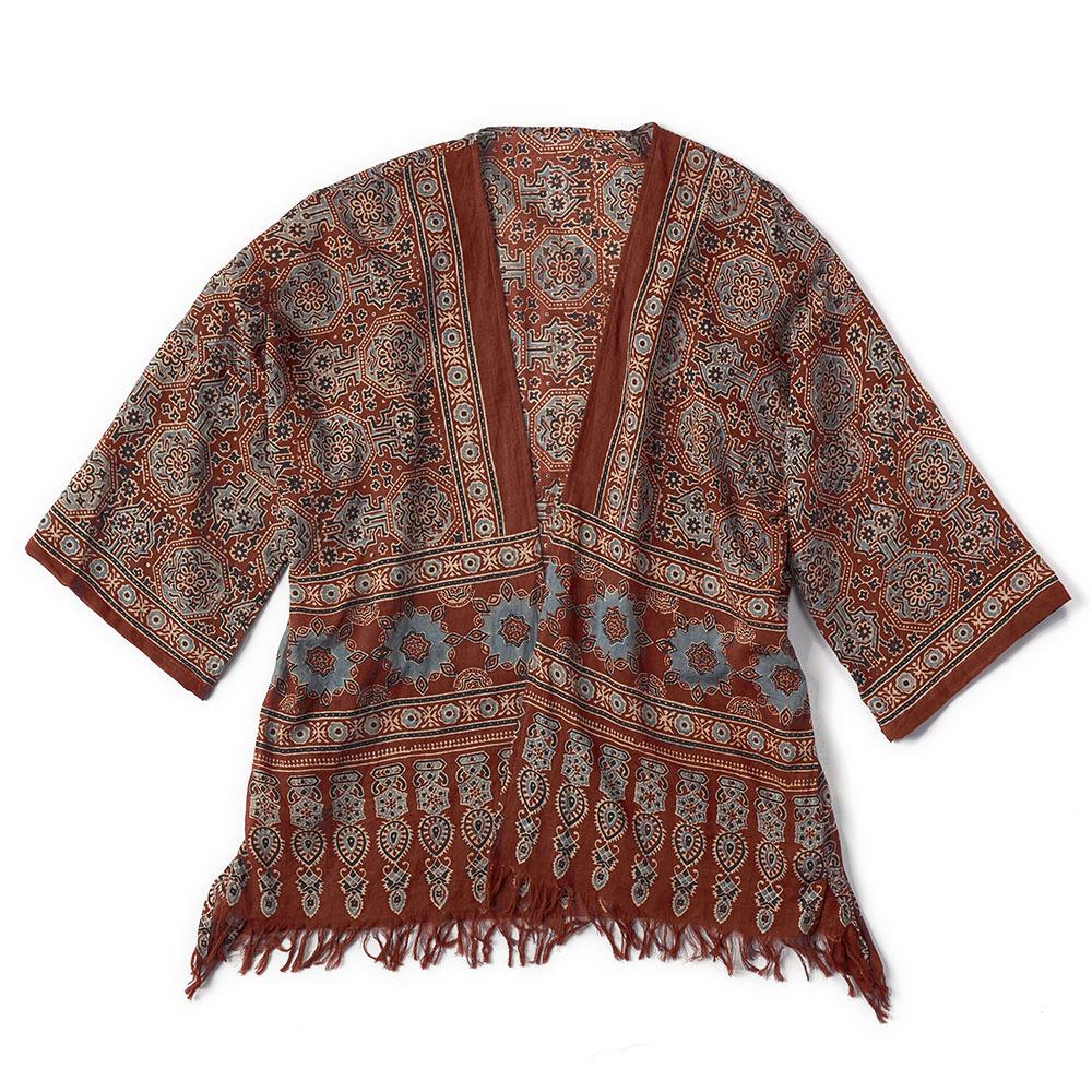 Sahana Kimono