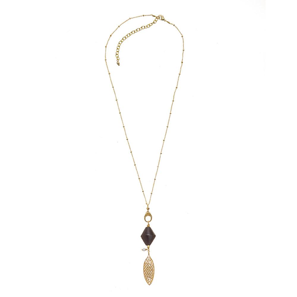 Sahi Pendant Necklace