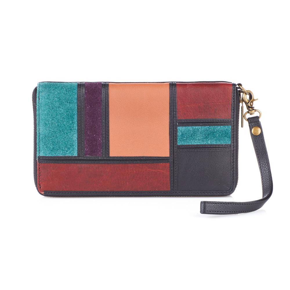 Avani Leather Wallet