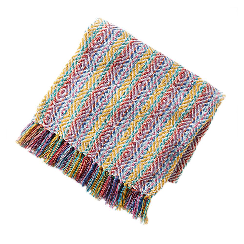 Rethread Throw - Yaatra Rainbow