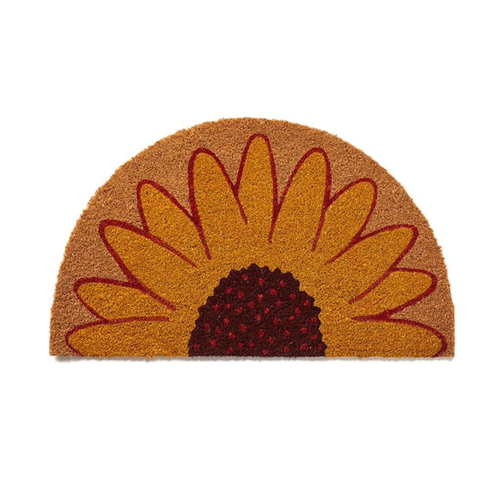 Sunflower Coconut Fiber Mat