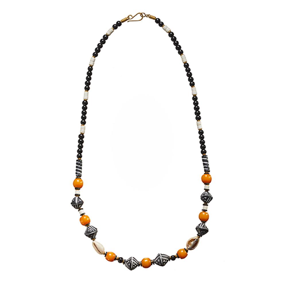 Turkana Necklace