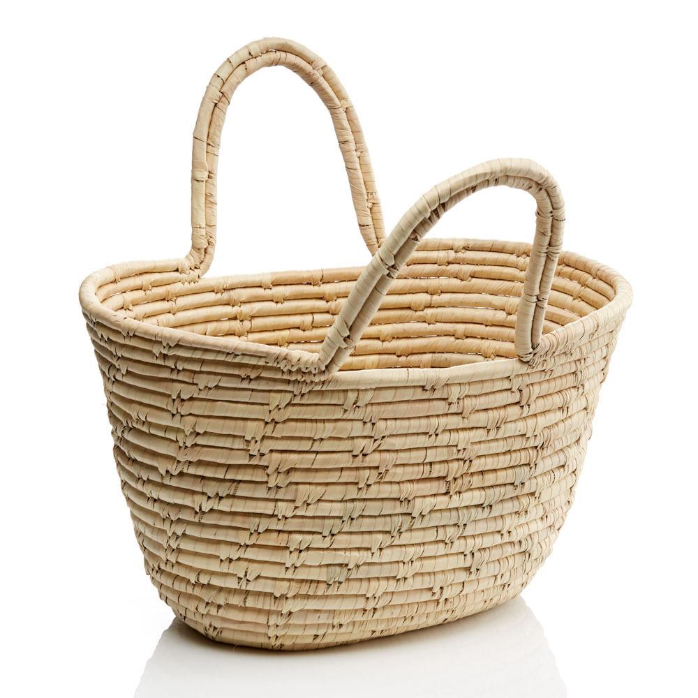Dhaka Market Basket