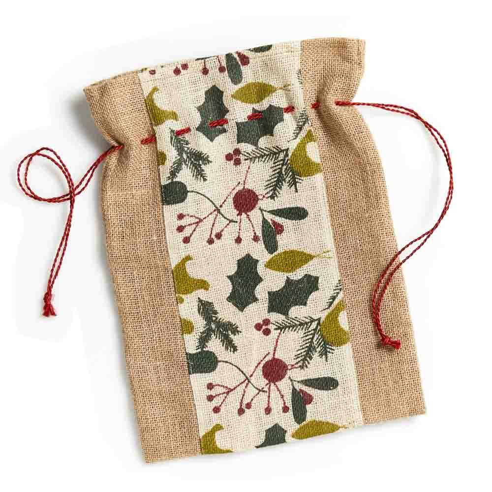 Medium Holiday Gift Bag