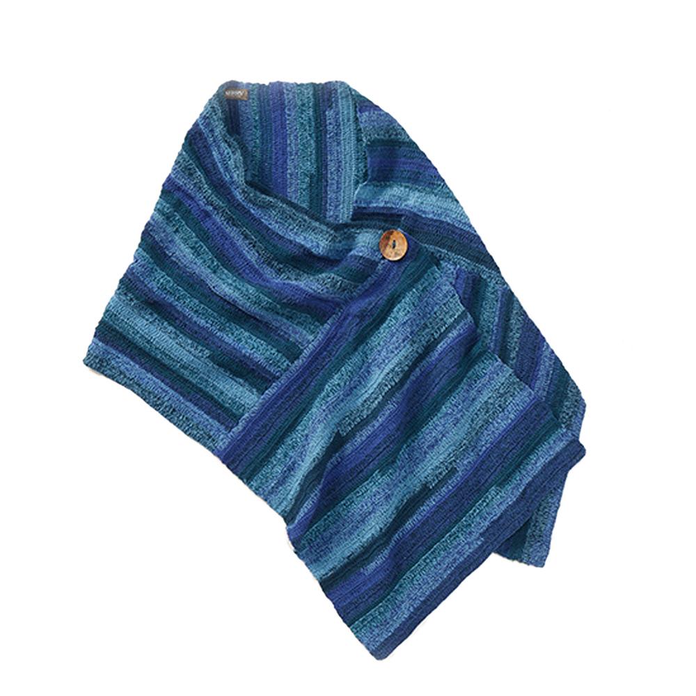 Shahali Twilight Knitted Shrug