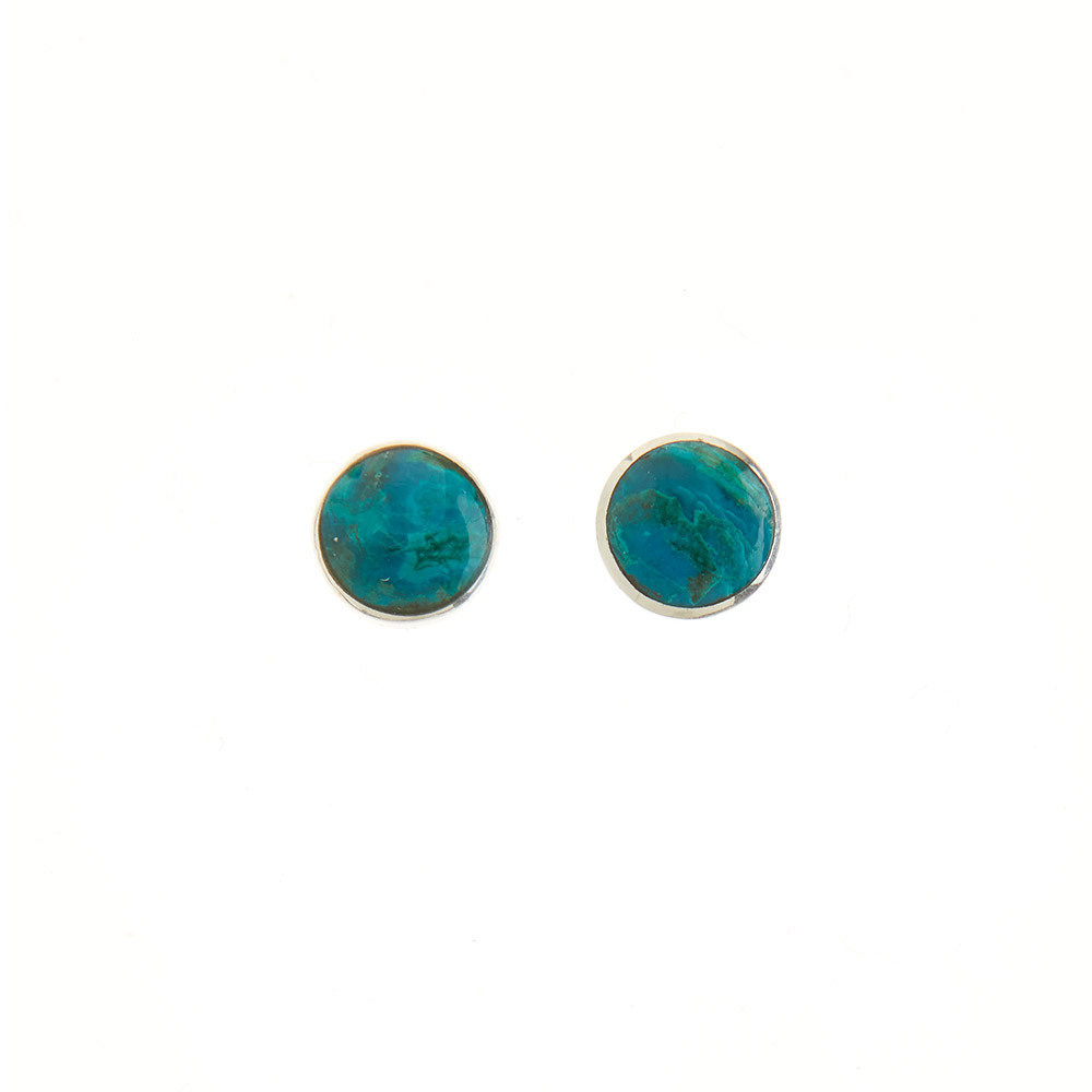 Peruvian Turquoise Posts