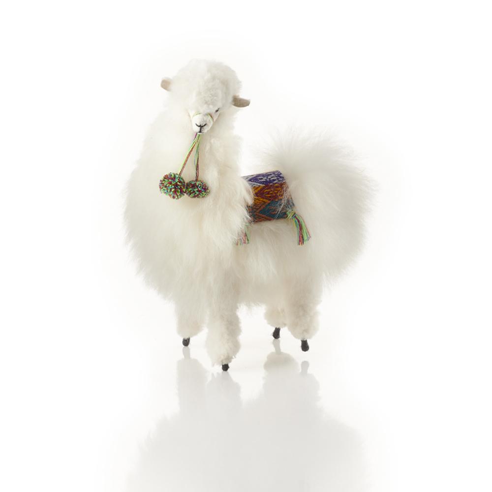 Pom-Pom Alpaca