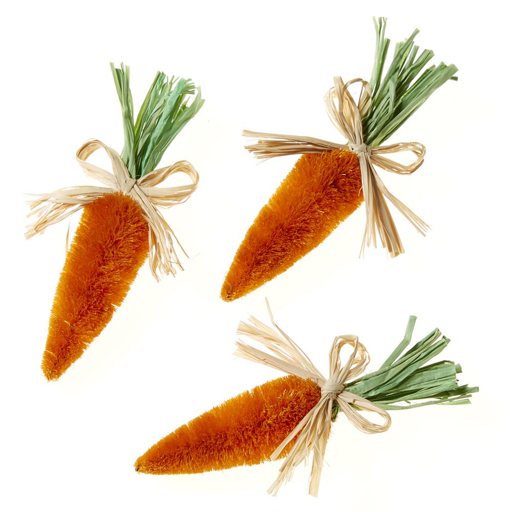 Buri Carrots