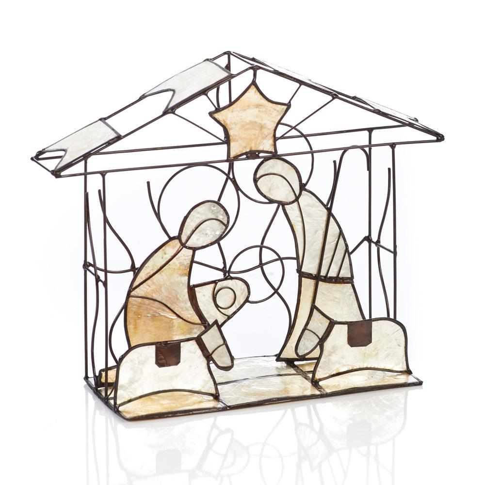 Capiz Nativity