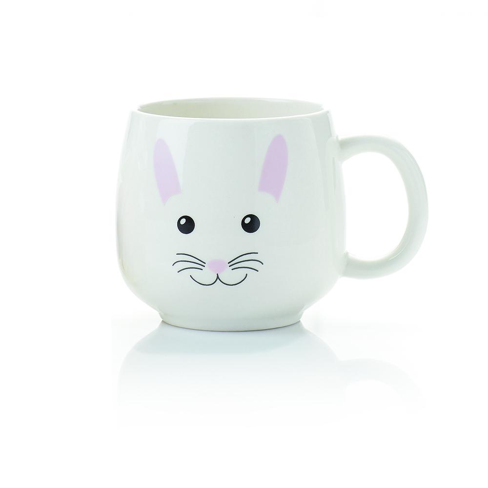 Sweet Bunny Ceramic Mug