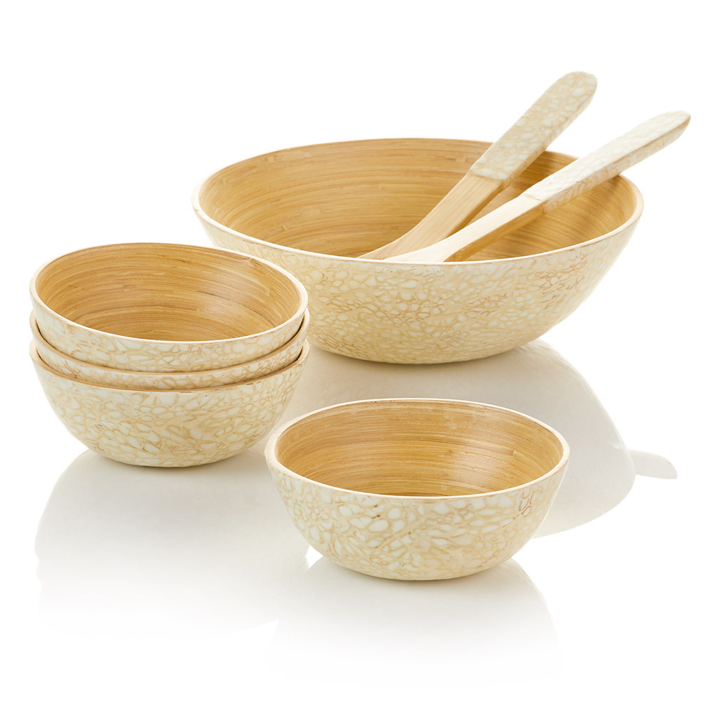 Lim Dom Bamboo Salad Set