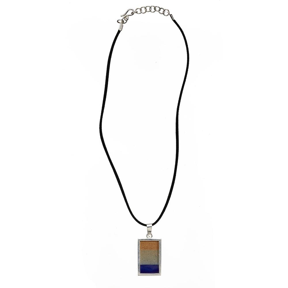 Lakeshore Pendant Necklace