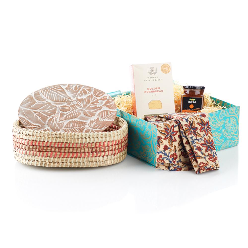 Baking Day Gift Basket