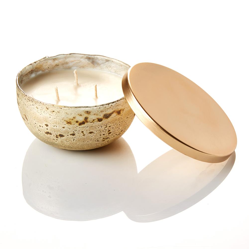 Kiyara Triple Wick Candle