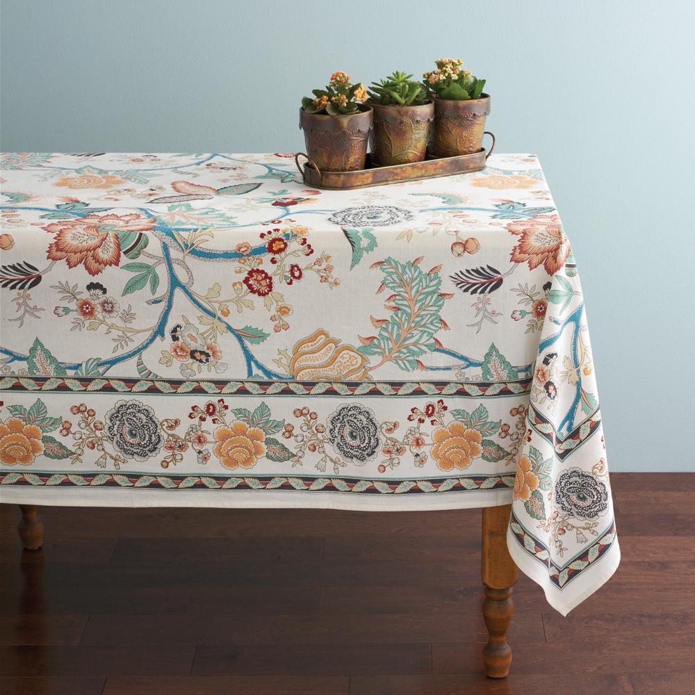 Modern Jaipur Tablecloths