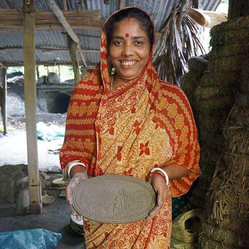 Artisans in Bangladesh